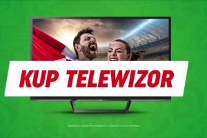 NeoNet: 50 proc. zwrotu ceny telewizora, jeśli reprezentacja Polski awansuje do półfinału mundialu