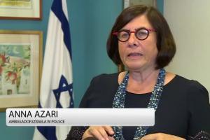 Izrael: Nasi inwestorzy coraz bardziej interesują się polskim rynkiem. Mamy z Polską duży potencjał współpracy