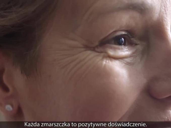 """Moje piękno, moja historia"" w kobiecej kampanii Dove"