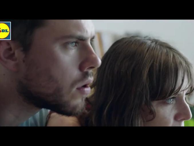 Futbolowe okazje z piosenką Maryli Rodowicz w reklamie Lidla
