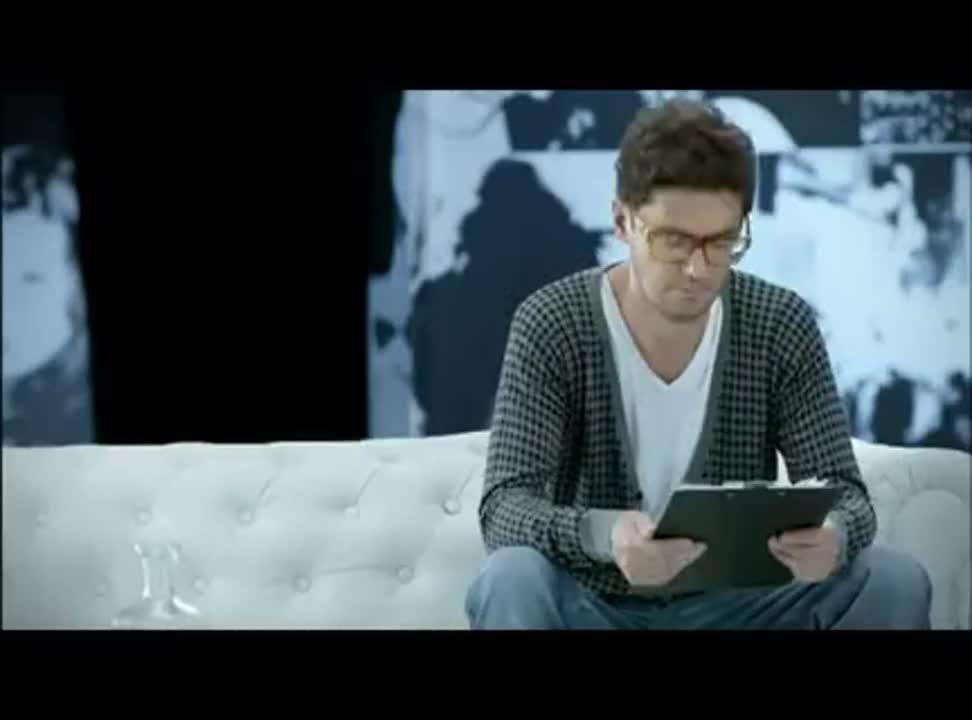 Play z Wojewódzkim - reklama o celebrytach i YouTubie