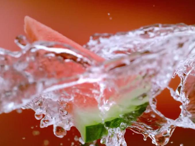 Zasmakuj lekkości - Żywiec Zdrój Lemoniada Arbuz