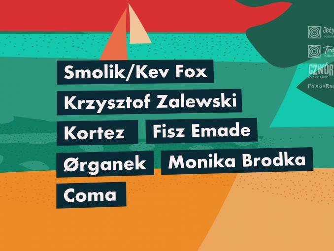 """""""Lato z radiem Festiwal 2018"""" - spot promocyjny pierwszej edycji"""