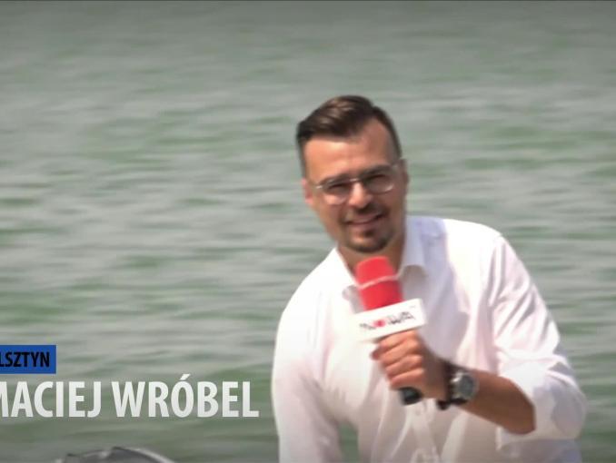 """Nowa TV we wakacje promuje """"24 godziny online.pl"""""""