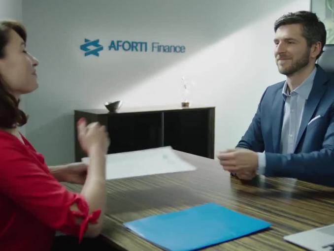 Aforti Finance promuje pożyczki dla sektora MSP