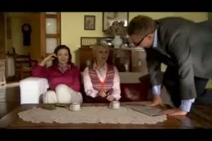 Bank Pocztowy - Pocztowe Konto Nestor (reklama)