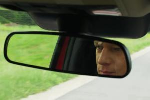 Maciej Stuhr reklamuje Mitsubishi Eclipse Cross