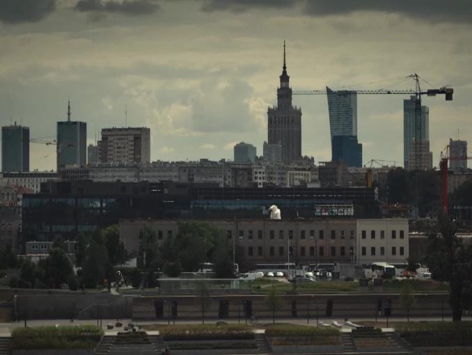 """""""Ślad"""" nowym serialem Polsatu. Emisją od września"""