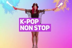 Łobuzy oraz K-Pop Non Stop w 4FUN.TV