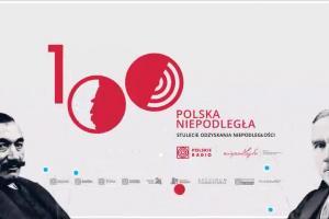 Niepodlegla.polskieradio.pl - prezentacja nowego portalu Polskiego Radia