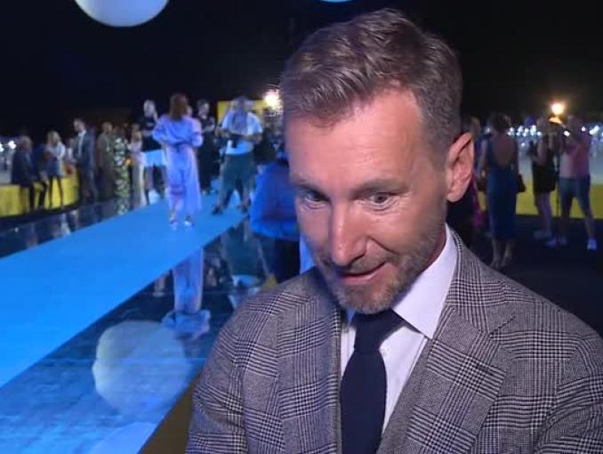 """Piotr Kraśko poprowadzi program """"Wracajcie, skąd przyszliście"""""""