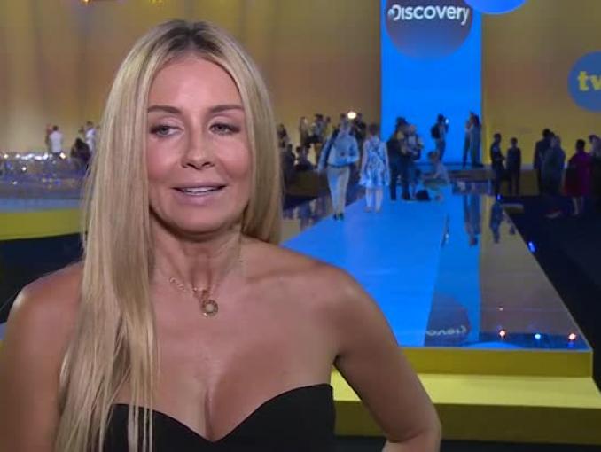 Małgorzata Rozenek-Majdan: Prowadzę rozmowy o programach do przyszłej ramówki
