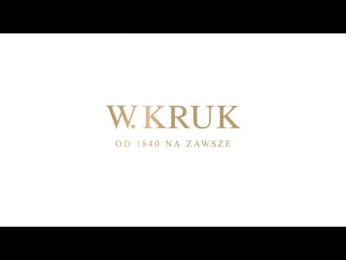 Martyna Wojciechowska reklamuje nową kolekcję biżuterii W. Kruk
