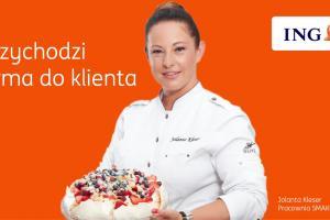 ING Bank Śląski w kampanii zachęca przedsiębiorców do terminali płatniczych