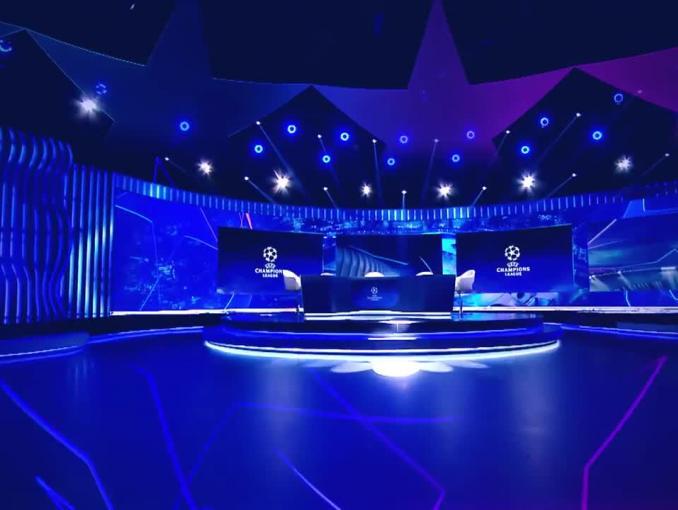 Studio Polsat Sport Premium do Ligi Mistrzów