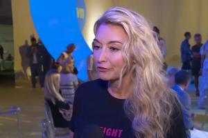 Martyna Wojciechowska walczy o prawa kobiet w Polsce