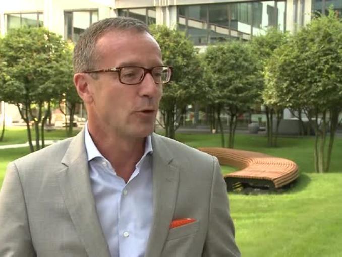 Orange Polska wprowadza internet o prędkości 1 Gb/s