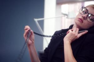 Lidl reklamuje kolekcję odzieży Esmara by Heidi Klum