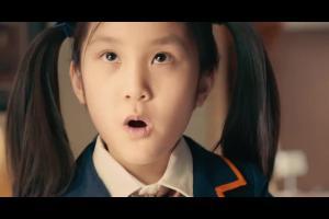 Japońska rodzina w reklamie parówek Tarczyński