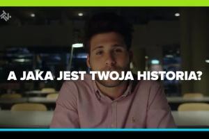 """""""Jaka jest Twoja historia?"""" - spot wizerunkowy TTV na jesień 2018"""