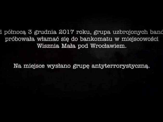 """Filmy fabularne """"Selekcja"""" i """"Selekcja: Odwrócony"""" w Czwórce (wideo)"""