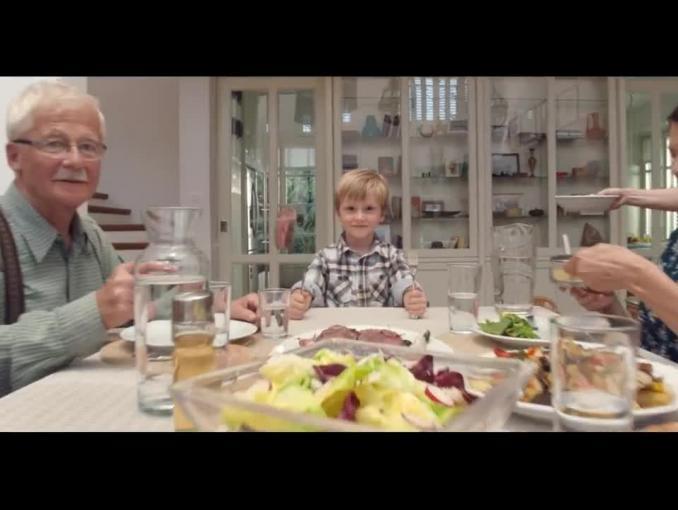 """Act For Food"" w kampanii Carrefour"