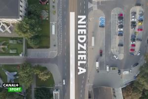 """""""Piłka z góry"""" - nowy program w Canal+ Sport"""
