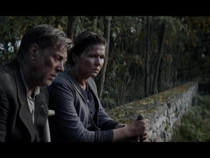 """""""Ułaskawienie"""" - film Jana Jakuba Kolskiego (zwiastun)"""