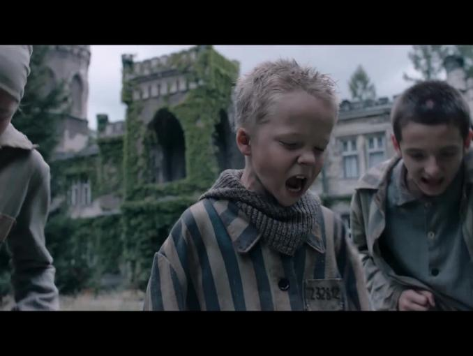 """""""Wilkołak"""" - film Adriana Panka (zwiastun)"""