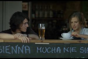 """""""Nie zostawiaj mnie"""" - film Grzegorza Lewandowskiego (zwiastun)"""