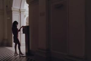 Joanna Kulig i Jeanne Damas tańczą w drugiej odsłonie #ICanBoogie Reserved
