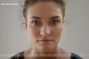 BGŻ BNP Paribas reklamuje kredyt gotówkowy