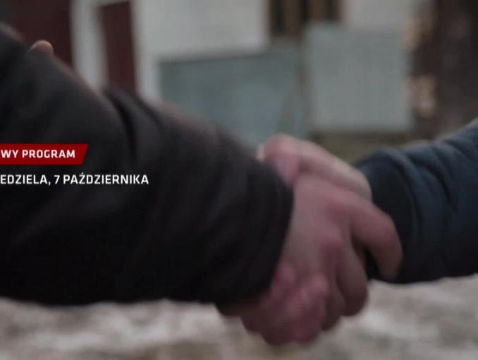 """""""Garaż Dudy"""" od 7 października w TVN Turbo (wideo)"""