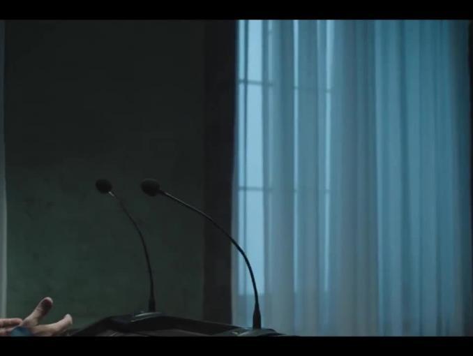 Parodia wystąpienia Andrzeja Dudy w spocie Radia TOK FM