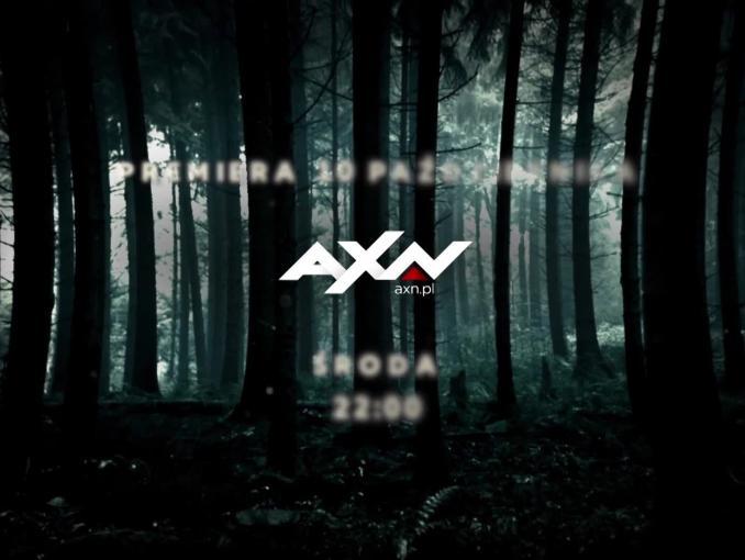 """AXN rozpoczyna emisję """"Znaków"""". """"Historia opowiedziana w sposób nieoczywisty i niestandardowy"""""""
