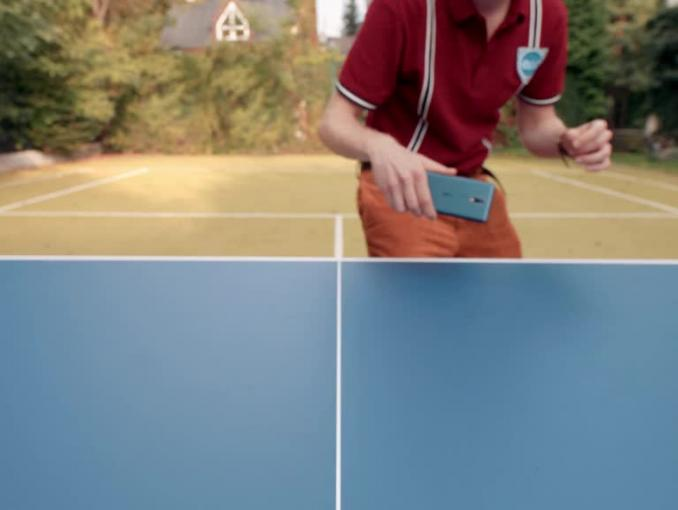 Smartfony Nokia 3.1 i 5.1 reklamowane do ping-ponga, basenu i pizzy
