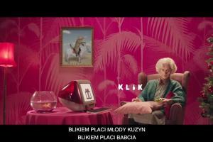 MC Silk rapuje w kampanii Blika