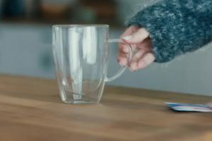 Febrisan zwycięża starcie z grypą