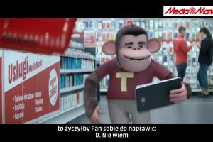 MediaMarkt reklamuje ekspresowe naprawy smartfonów