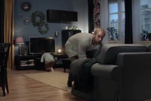 Niech żyje magia świąt - IKEA