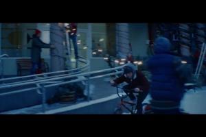 """""""Bądź #jakMikołaj"""" - bożonarodzeniowa reklama Coca-Coli"""