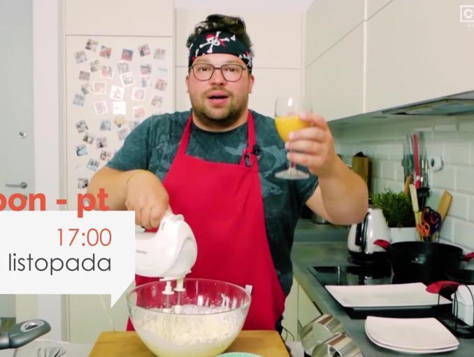 """""""Czerwiński w 7 minut"""" nowym programem Tele 5. Emisja od 19 listopada (wideo)"""