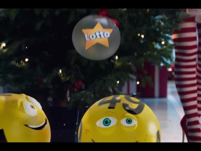 Lotteria Świąteczna w promocji gier Lotto