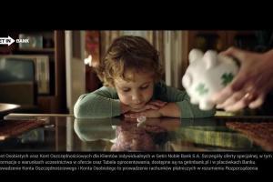 Getin Bank reklamuje Konto Oszczędnościowe 3,5%