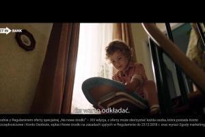 Konto Oszczędnościowe 3,5% w Getin Banku - reklama