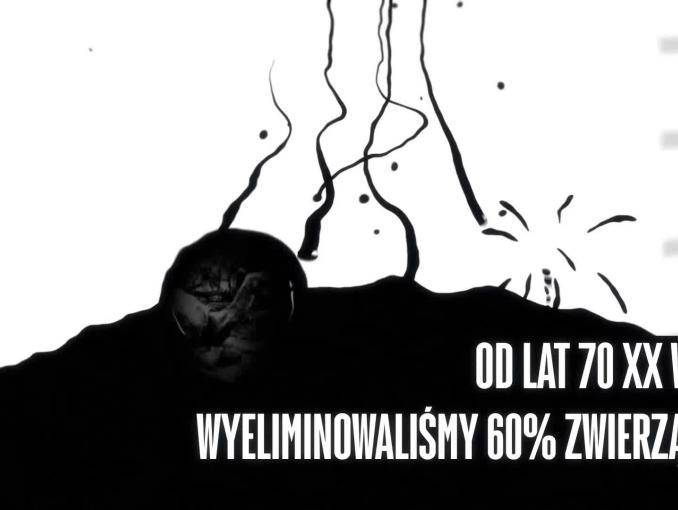 Kampania WWF z okazji szczytu COP24