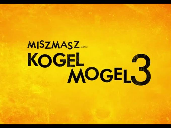 """""""Miszmasz, czyli Kogel mogel 3"""" - oficjalny zwiastun trzeciej części kultowej komedii"""