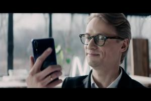 Hot Wyprzedaż w T-Mobile - reklama