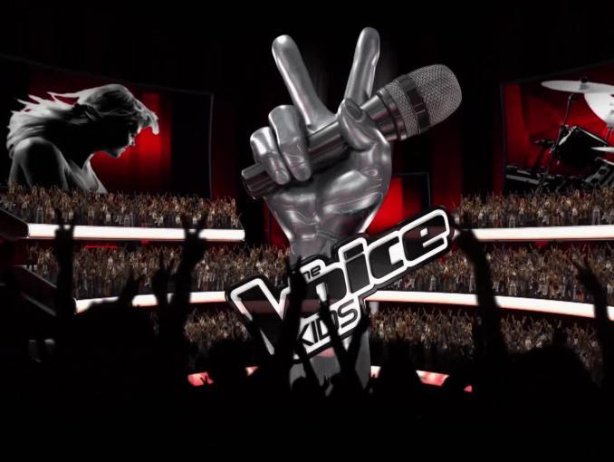 """TVP2 rozpoczyna emisję """"The Voice Kids 2"""" (wideo)"""