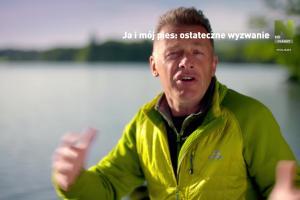 """""""Ja i mój pies: ostateczne wyzwanie"""" w Polsat Viasat Nature (wideo)"""